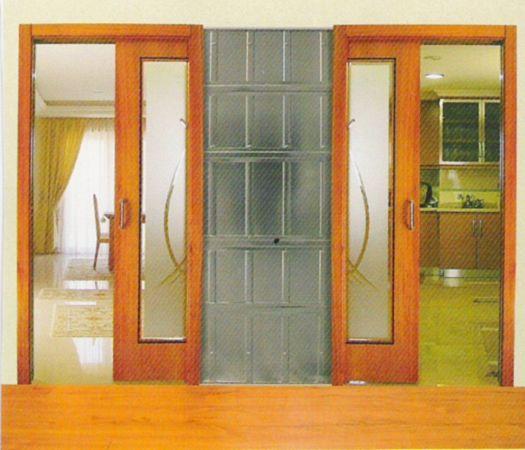 Bricofiel puertas pe afiel - Kit puertas plegables ...